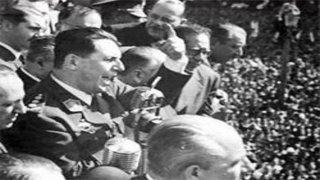 EFEMÉRIDES - 8 DE ENERO DE 1945
