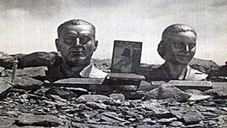 EFEMERIDES - 2 DE FEBRERO DE 1954