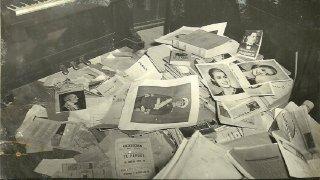 Abril 09 de 1963 Proscripción del Peronismo
