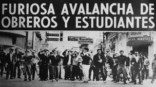 29 de Mayo de 1969 El Cordobazo