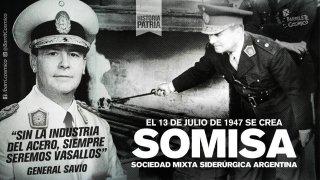 Efemerides - 13 de julio de 1947