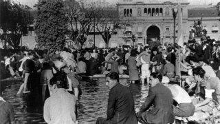 17 DE OCTUBRE DE 1945: DÍA DE LA LEALTAD
