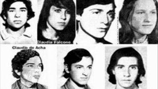"""16 de septiembre de 1976: """"La Noche de los Lápices"""""""
