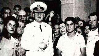 26 DE NOVIEMBRE DE 1943: SE CREA LA SECRETARÍA DE TRABAJO Y PREVISIÓN SOCIAL