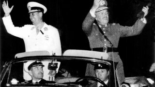 21 DE FEBRERO DE 1953: ABC, EL PRIMER INTENTO DE UNIDAD REGIONAL ENCABEZADO POR PERÓN