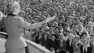 DÍA DE LOS DERECHOS POLÍTICOS DE LAS MUJERES: A 73 AÑOS DEL DERECHO AL VOTO