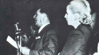 24 DE FEBRERO DE 1947: PROCLAMACIÓN DE LOS DERECHOS DE LOS TRABAJADORES